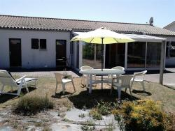 Rental Villa 34, 16 Route De Longeville, 85750, Angles