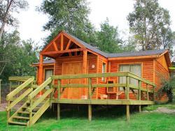 Cabanas Tierra de Osos, Sector el Manzano , 3220000, El Manzano