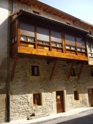 Hotel Rural La Casa del Montero, Calle Bajo la Iglesia nº 2, 09560, Espinosa de los Monteros