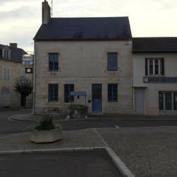 Hôtel du Vieux Puits, 3 rue Roland Vailin, 58240, Saint-Pierre-le-Moûtier
