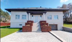 Usadba Lider, Zarechnaya Street 6D, 223018, Tarasovo