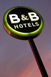 B&B Hôtel Saint-Brieuc, Rue De La Landelle, 22950, Tregueux