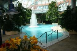 Vital Hotel, Schwimmbadstr. 14, 33175, Bad Lippspringe