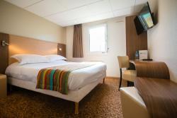 Brit Hotel Le Kerann Nantes St Herblain - Zac De La Lorie, 19 Rue Bobby Sands, Zac De La Lorie, 44800, Saint-Herblain