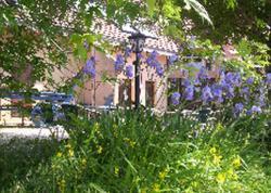 Auberge de Mandrin, Pichotte, 73610, Dullin