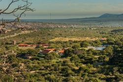 El 44 Reserva Natural de Tiempo Libre, Ruta Nac 38 km 87.5, 5184, Capilla del Monte