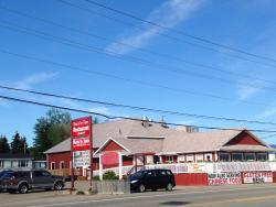 KOW'S INN, 1289 Trans Canada Highway 105, B1Y 2N4, Bras Dor