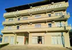 Hotel Schreiber, rua Wenceslau Borini, 574, 89163-152, Rio do Sul
