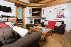 Les Pelerins Apartment, 877 Route des Pelerins, 74400, Chamonix-Mont-Blanc