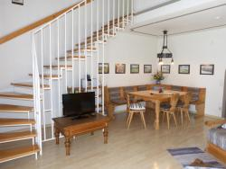 Ferienwohnung Kühn, Am Mühlenweg 61 Wohnung Nr. 6, 82481, Mittenwald
