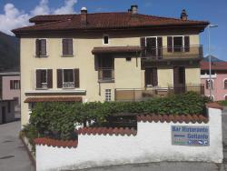 Hotel Ristorante Gottardo, Via Molinazzo 52, 6517, Arbedo-Castione