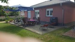 Ferienhaus SIGGI, Woldzegartener Chaussee 13, 17209, Walow