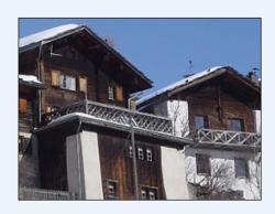 Appartement Grünitz, Im Oberdorf, 7435, Splügen