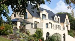 Le Domaine Des Chevaliers De Malte, 3 Chemin De La Grange, 50800, Villedieu-les-Poëles