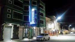 Hostal Reina del Salar, Avenida Potosi #19 ,, Uyuni