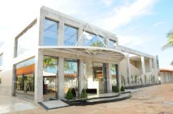 Fiesta Bahiana Club Hotel, ROD. BA 052 KM 354, s/n, 44900-000, Irecê