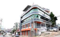 Hotel CS Lashio, Corner of San Kaung Rd & Hninn Si Rd Quarter 2, 11101, Lashio