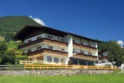 Hotel Pension Eichenhof, Panoramastraße 5, 6264, Fügenberg