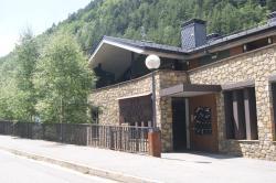 Apartaments Els Esquiadors, Carretera general Ordino, 3, AD300, 约茨