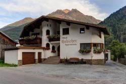 Appartement Habicher, Steinig 185, 6574, Pettneu am Arlberg