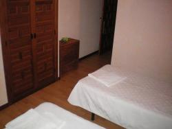 Hotel Rural Los Perales, Plaza Mayor 25 25, 49523, San Vitero