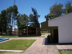 Hosteria Taco Ralo, Ruta 157, 4246, La Madrid