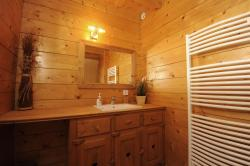Les Chalets des PALETIERES, Mont-farcy, 38570, Theys