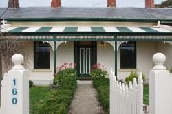 Ballarat's Victoriana, 160 Victoria Street, 3350, バララト