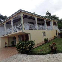 Résidence des îles, 2662 route de Pichon, 97129, Lamentin