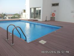 Blue View Apartments, Blue View building Piale Pasha Avenue 22, 6027, Larnaca