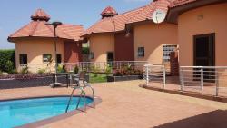 Ponderosa Travel Lodge, Kwabenya, School Junction,, Kwabenya