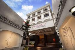Regency Kanchipuram by GRT Hotels, 487, Gandhi Road, Kanchipuram, 631502, Kanchipuram