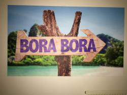 B&B Bora Bora, Dorpsstraat 97, 2960, Brecht