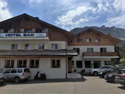 Hotel Bad Schwarzsee, Seestrasse 89, 1716, Bad-Schwarzsee