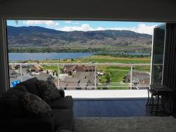 Osoyoos Luxury Home w/Spectacular Lake view, 2450 Radio Tower Road 180, V0H 1V3, Osoyoos