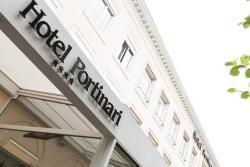 Hotel Portinari, 't Zand 15, 8000, Brugge
