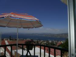Hostal Casa Teresita, Calle Costa Rica 19, 2340000, Valparaíso