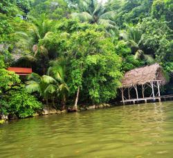Posada Manati, Rio Tatin, 00000, Lámpara