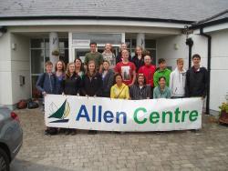 Allen Centre, Curraghill,, Drumshanbo