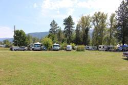 The Victorian Motel & RV Park, 6451 Highway 3 East, V0H 1H9, Grand Forks