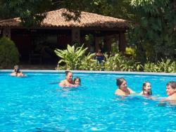 Hotel Acali, Canton el Palmar Caserio el Palmarcito, 01101, El Zonte