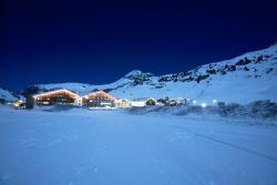 Robinson Club Alpenrose Zürs, Zürs 82, 6763, Zürs am Arlberg