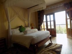 Fort Fun City Hotel, Plot 40-48 Saaka Road, Kagote,, Fort Portal
