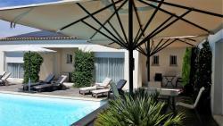 Villa Carcajou, 1 Route De Chez Mounier, 17120, Grézac