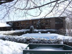 Motel Lennoxville, 94 rue Queen, J1M 1J4, Sherbrooke
