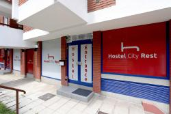 Hostel City Rest, Ejuba Ademovica 6, 71000, Сараево