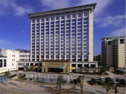 Golden Diamond Hotel, No 33 KangHua Road, Shiqi District, 528400, Zhongshan