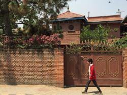 Pramis Homestay, Damodar Marg, 44600, Jawlakhel