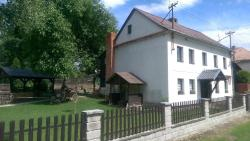 Bed & Breakfast Bonina, Obectov 22, 783 25, Bouzov