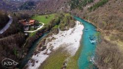 Holiday Park Tajoraft, Prkanj 16, 88400, Mljetvine